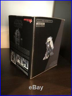Star Wars Kotobukiya R2-Q5 ArtFX+ 1/10 Scale Model Kit 2013 NYCC Exclusive