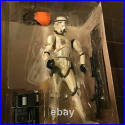 Star Wars Kotobukiya Sand Trooper 1/7 Scale ArtFX Snap Fit Model Kit