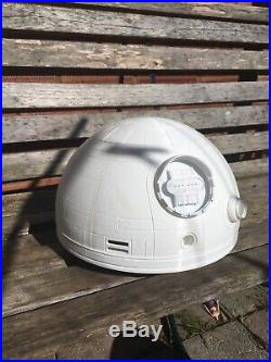 Star Wars Lifesize BB8 Model Kit Prop Replica