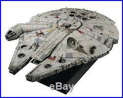 Star Wars Millennium Falcon 172 Perfect Grade Model