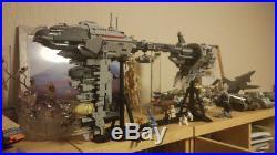 Star Wars Nebulon B Frigate MOC 1736 pieces Model Kit (compatible)