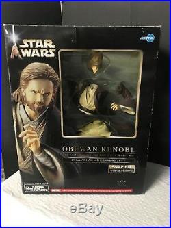 Star Wars Obi-Wan Kenobi ARTFX 1/7 scale Vinyl Model Kit