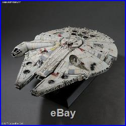 Star Wars PG 1/72 Millennium Falcon (Standard Edition) Model Kit Japan version