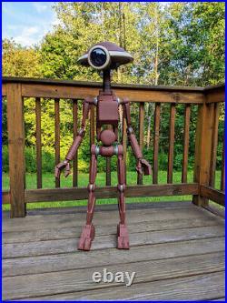 Star Wars Pit Droid Life size Model Kit