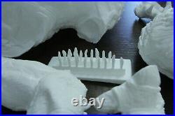 Star Wars Rancor 1/2 studio scale resin model kit