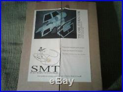 Star Wars Rare Model Kit. Smt 1/48 Resin Tie Obliterator