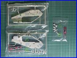 Star Wars Republic Gunship 1/74 Scale Model Kit by Revell Easykit 2016 LAAT