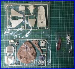 Star Wars Republic Gunship 1/74 Scale Model Kit by Revell Easykit Unused