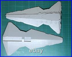 Star Wars Republic Venator Star Destroyer 12274 Scale Model Kit by Revell