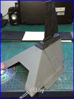 Star Wars Resin Kit KRENNIC SHUTTLE 1/72 Model kit
