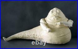 Star Wars Return of Jedi Jabba the Hutt Rare Resin Monster Model Kit