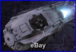 Star Wars STUDIO SCALE PROBE DROID POD Sci-Fi model kit