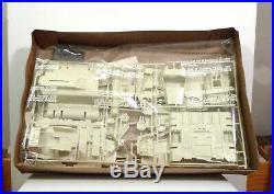 Star Wars Shuttle Tydirium MPC Model Kit Parts Sealed in Bag 10X18