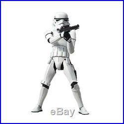 Star Wars Stormtrooper 16 Scale Model Kit Bandai