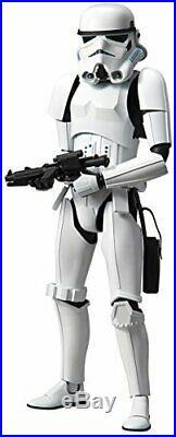 Star Wars Stormtrooper 1/6 Scale Plastic model