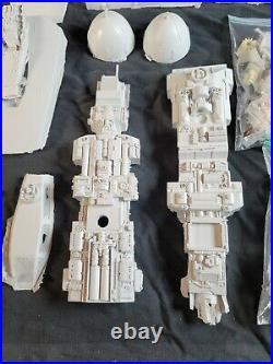 Star Wars Studio Scale 1/24 X-Wing Resin Model kit Original Trilogy Salzo