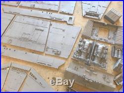Star Wars Studio Scale Jawa Sandcrawler Resin Model Kit Prop