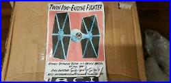 Star Wars Tie fighter resin model kit by BCI RARE
