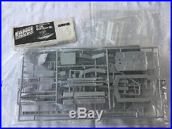 Star Wars Vintage Airfix Star Destroyer Model Kit