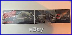 Star Wars Vintage Boba Fett Slave 1 Airfix Model Kit Sealed