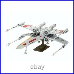 Star Wars X-Wing Fighter 129 Scale Level 2 Revell Easy Click Model Kit