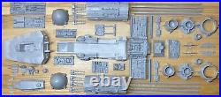 Star Wars Y-Wing Fighter Bomber 124 Scale Resin Model Kit Studio Scale