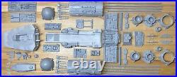 Star Wars Y-Wing Fighter Bomber 124 Studio Scale Resin Model Kit