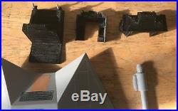 Star Wars studio scale The ESB Snowspeeder 3D printed