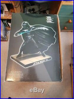 Star wars Kotobukiya 1/7 ArtFX 30th Anniversary Luke Vs Vader Model Kit