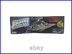 Starwars The Empire Strikes Back Star Destroyer MPC unopened BOXED Model kit