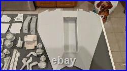 Studio Scale Snowspeeder Model Kit