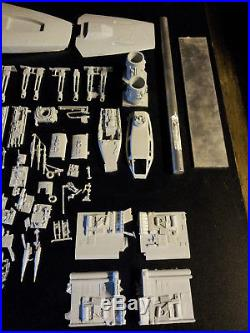 Studio Scale Y-Wing Model, Rare Neisen Studio Scale Y-Wing kit, 27 inches WOW