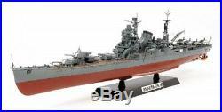 TAMIYA 1/350 IJN Heavy Cruiser TONE Model Kit NEW from Japan