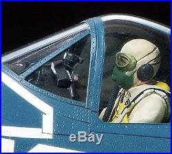 Tamiya 1/32 No. 27 US Navy Vought F4U-1D Corsair 60327