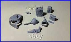 Tauntaun Resin Model Kit (19 Scale) - StannArts