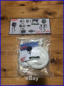Unbuilt Star Wars 112 Scale Probe Droid Resin Garage Model Kit Very Rare
