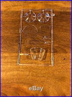 Vintage AIRFIX STAR WARS HAN SOLO'S MILLENNIUM FALCON Scale Model Kit 18101