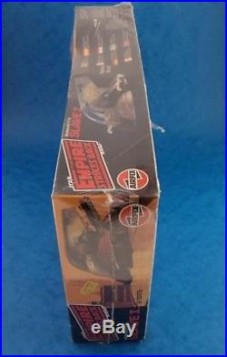 Vintage Model Kit STAR WARS BOBA FETT'S SLAVE 1 ESB Airfix 1983 Unopened