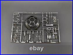 Vintage Star Wars R2D2 Model Kit Meccano French Canadian 1977 Very Rare R2-D2