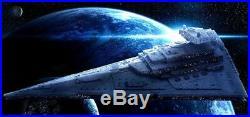 ZVEZDA 9057 Star Wars Imperial Star Destroyer 60 cm Model Kit 12700